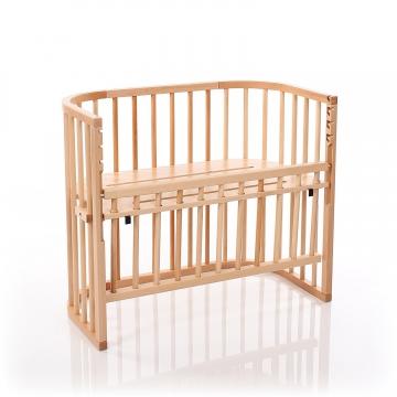 Babybay Beistellbett Comfort bis 150 kg
