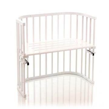 Babybay Beistellbett Original extra belüftet bis 150 kg
