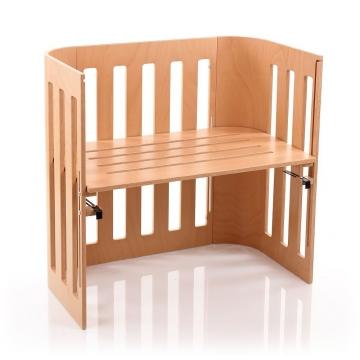 Babybay Beistellbett Trend bis 100 kg