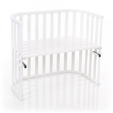 babybay beistellbett wei g nstige angebote und vergleiche. Black Bedroom Furniture Sets. Home Design Ideas