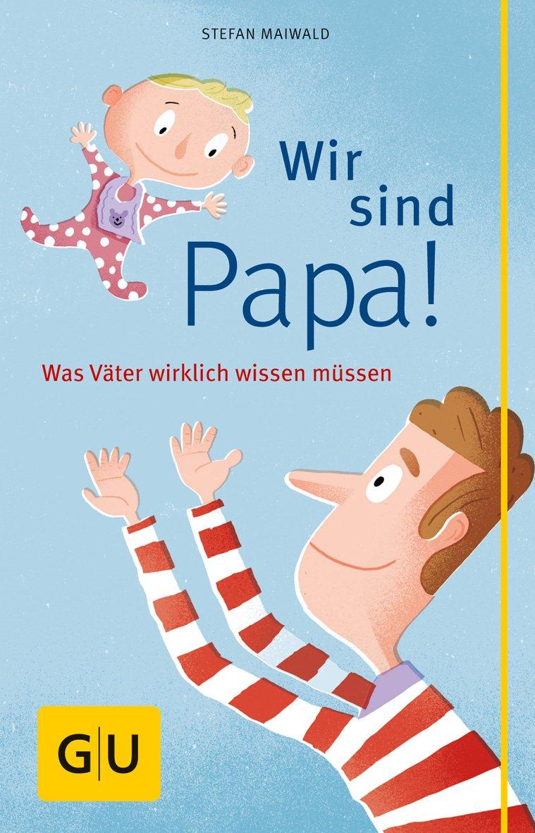 Schwanger-Ideen-Partner-sagen-Papa Anleitung
