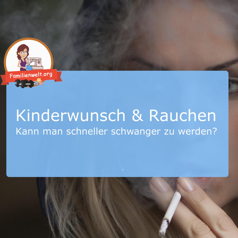 Schwangerschaft rauchen aufhoren nikotinpflaster