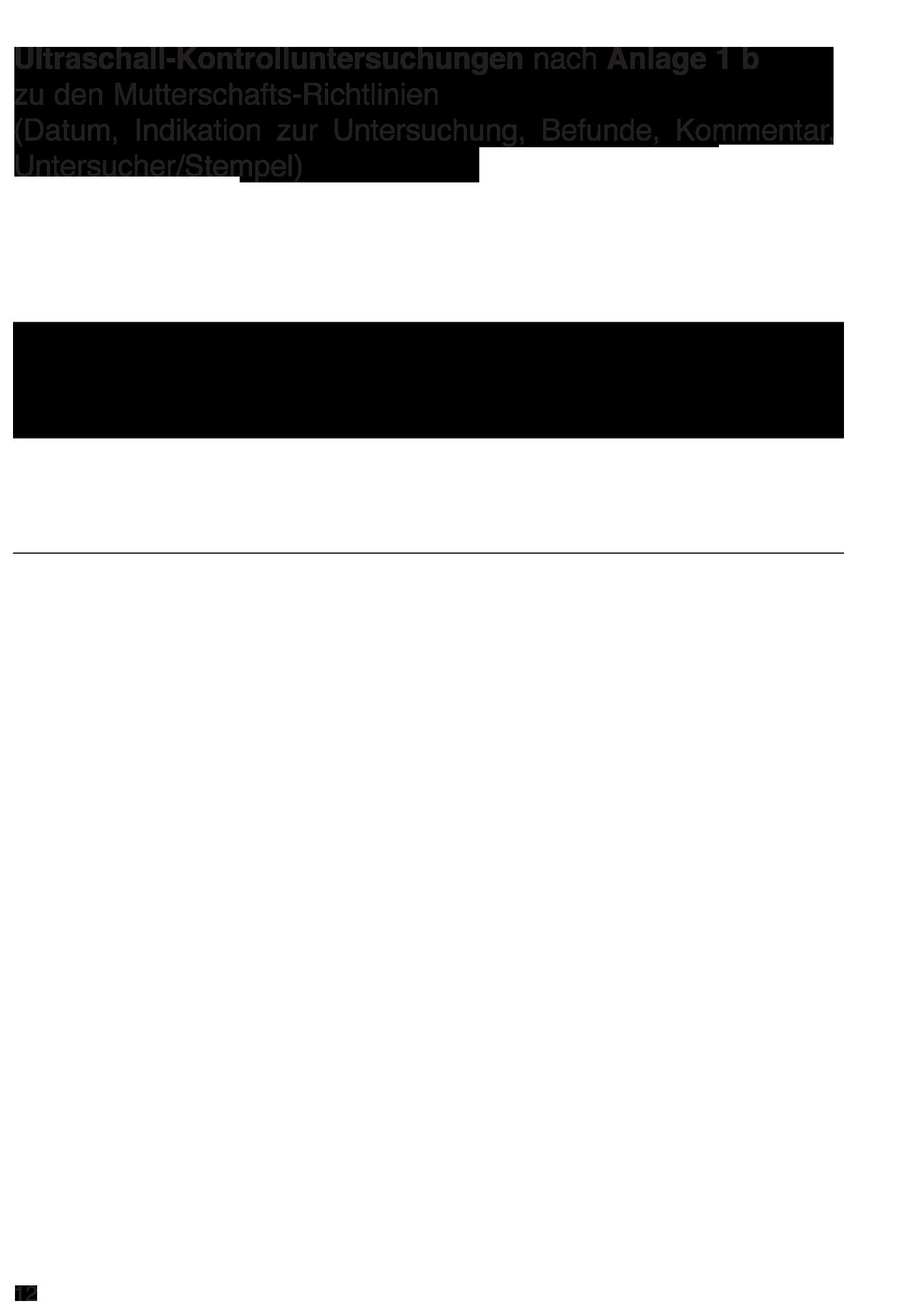 Mutterpass Seite 12