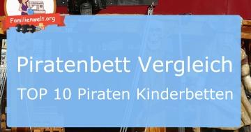 piratenbett